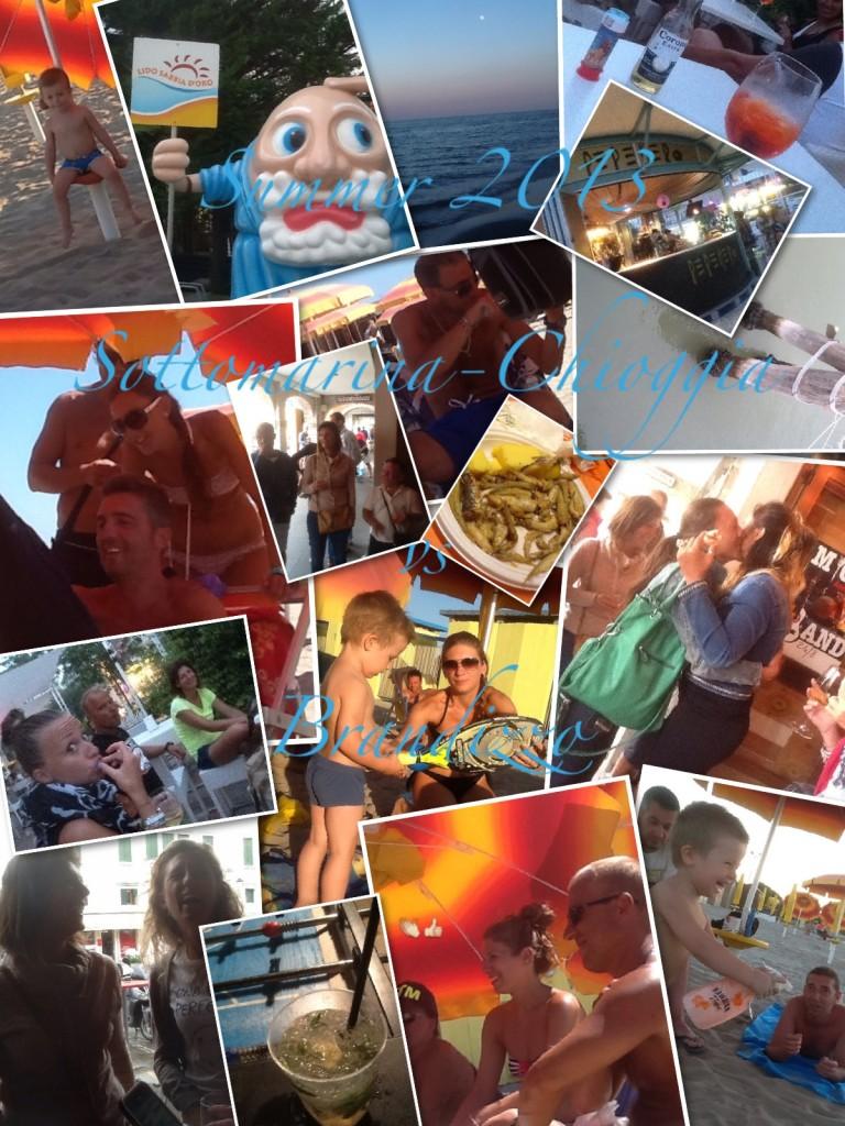 estate 2013 Sottomarina