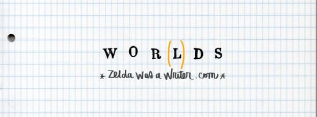 worlds-progetto di scrittura-Zelda