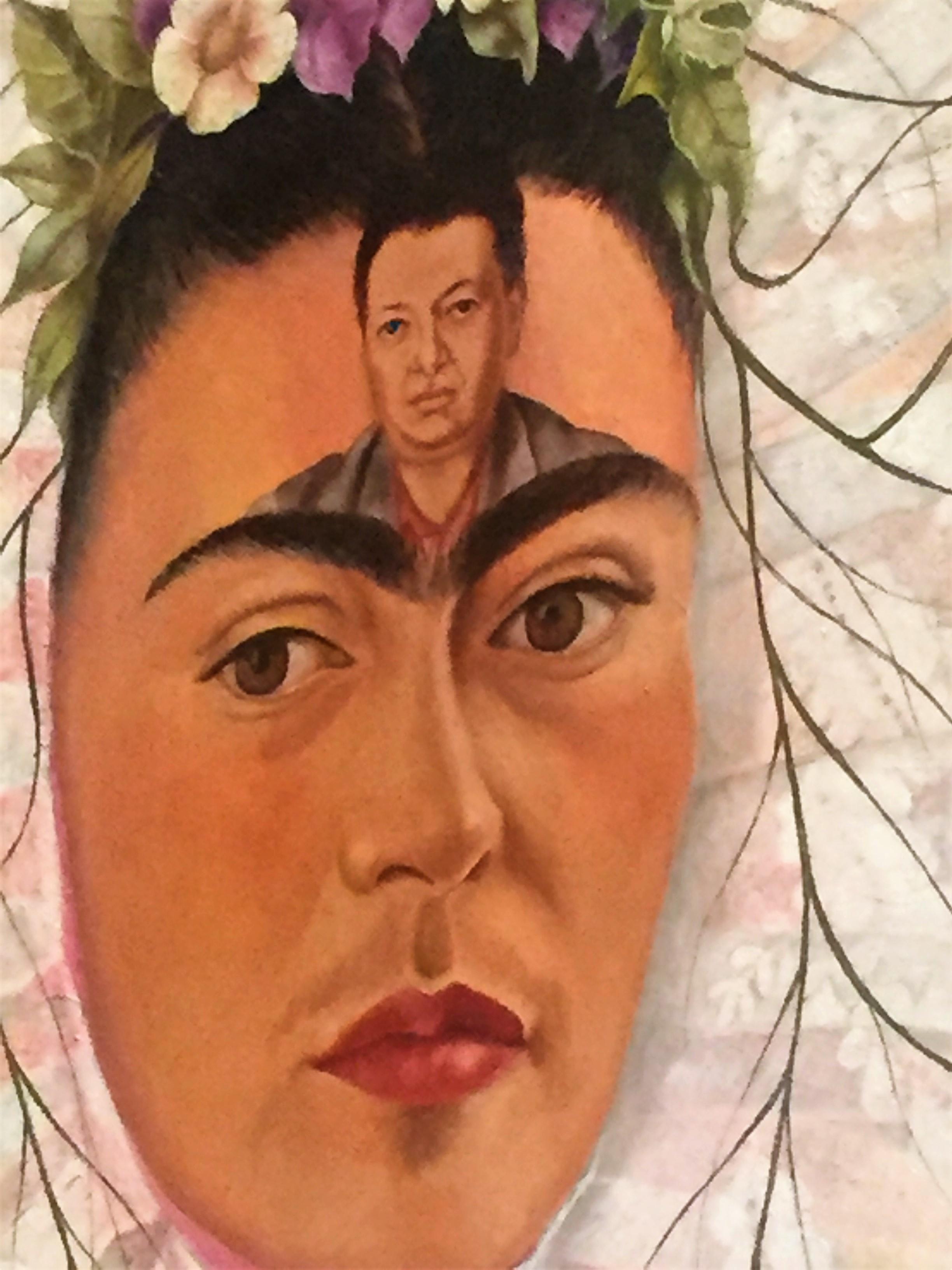 Frida Khalo: quando la trasposizione del dolore diventa arte